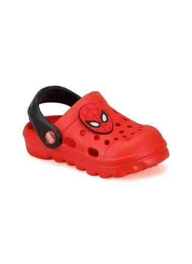 Spider-Man Terlik Kırmızı